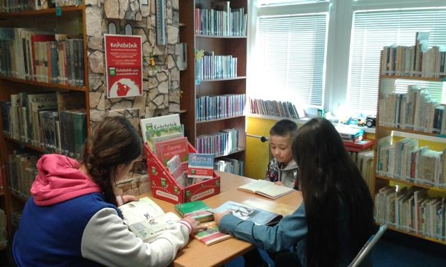 Knihobežník odmenil košickú knižnicu