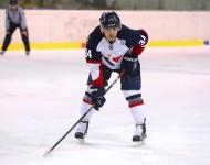 Finálovú sériu play off hokejovej extraligy juniorov si zahrajú tímy Trenčína a bratislavského Slovana