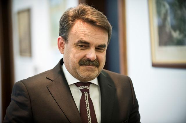 Na snímke generálny prokurátor Jaromír Čižnár