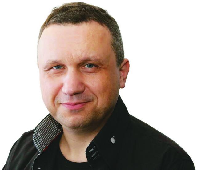 Milan Kapusta