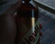 Pivo Žiguli, či Ruskiij Standart. Ruská klasika v Estónsku a Lotyšsku
