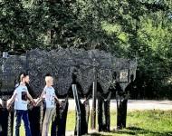 23. augusta 1989 vytvorili dva milióny občanov troch pobaltských republík ľudskú reťaz, ktorá mala pripomenúť 50. výročie podpísania nemecko-sovietskej