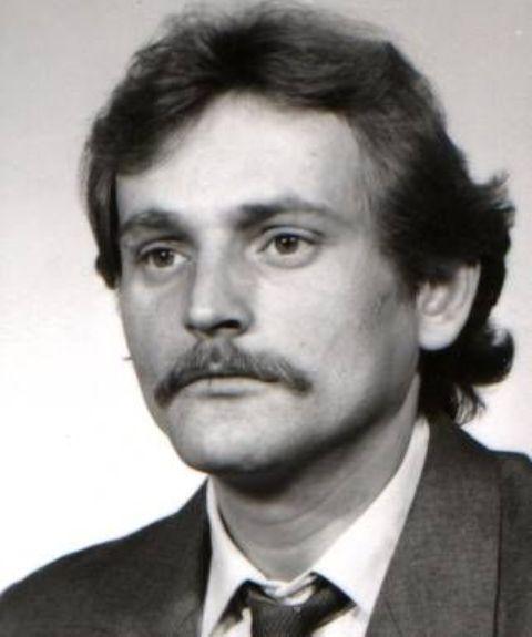 Na snímke hľadaný Peter Pavle z Bánoviec nad Bebravou