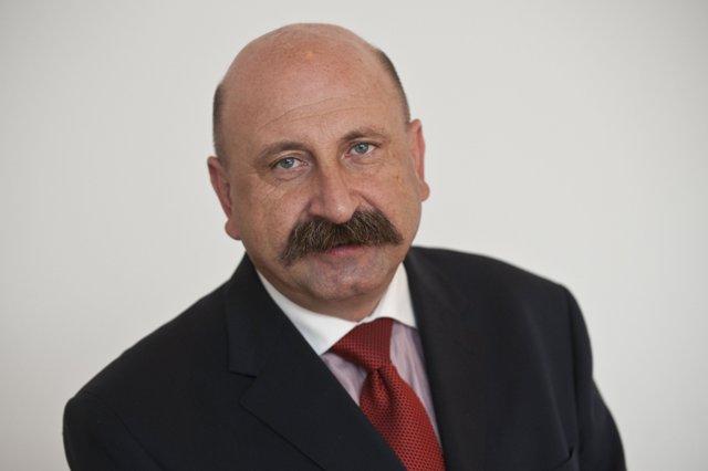 Na snímke predseda Slovenskej advokátskej komory (SAK) Ľubomír Hrežďovič
