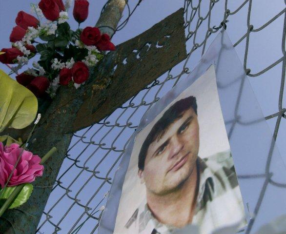 Róbert Remiáš zomrel pri výbuchu svojho auta 29. apríla 1996 v Bratislave