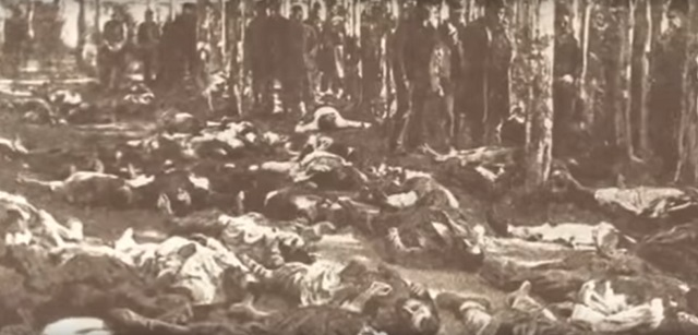 Genocída Arménov