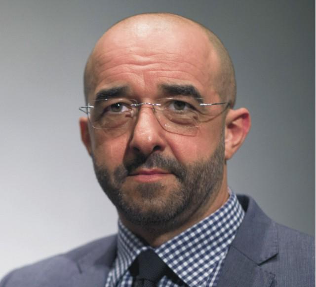 Medzinárodný hovorca maďarskej vlády Zoltán Kovács poskytol rozhovor TASR k otázke prisťahovalectva