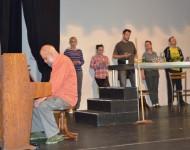 Divadlo uvedie hru Otec ocenenú prestížnou Cenou Moliéra
