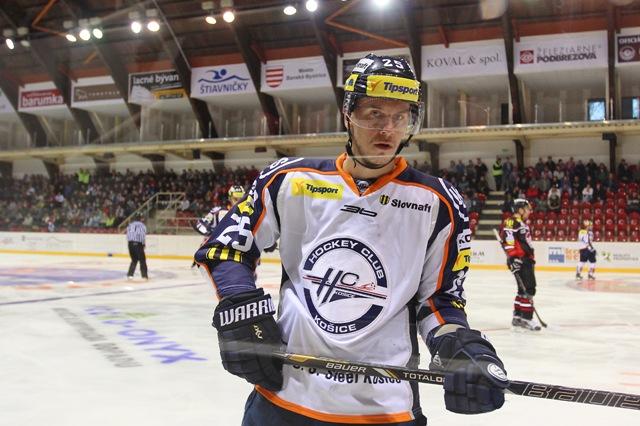 Na snímke Richard Jenčík