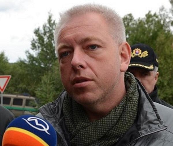 Na snímke minister vnútra ČR Milan Chovanec