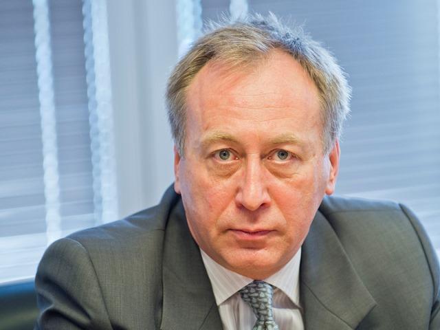 Na snímke člen predstavenstva a riaditeľ sekcie ekonomiky VšZP Miroslav Vaďura