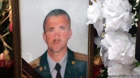 Šiestym mŕtvym ruským dôstojníkom sa stal major Specnazu Sergej Čupov Foto: Russian Levie