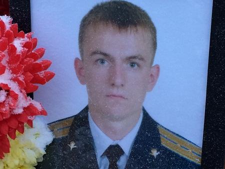Druhým mŕtvym v poradí bol kapitán Specnazu Fedor Žuravlev Foto: facebook