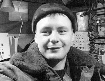 Anton Jergin je desiatym mŕtvym ruským vojakom v sýrskom konflikte Foto: Facebook