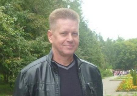 Oleg Peškov