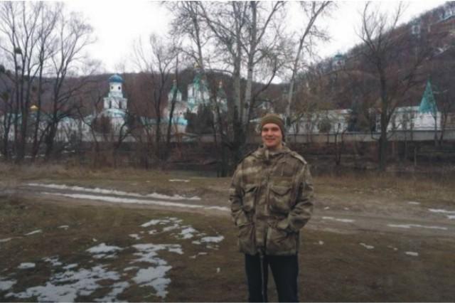 Ukrajinský veliteľ 72 mechanizovanej brigády Andrej Zuk zahynul na Donbase