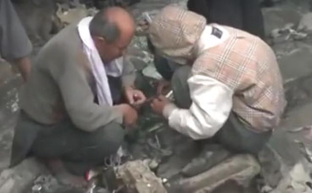 Heroínová epidémia v Afganistane