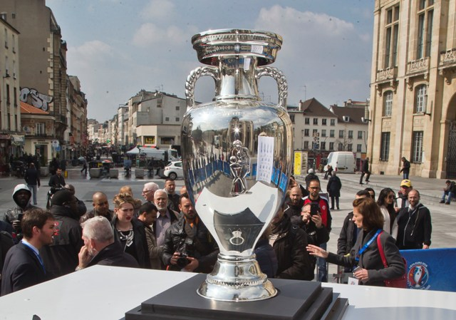 41d6c178bfb2e Abeceda EURO 2016 vo Francúzsku - Hlavné správy