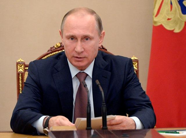 Washington sní o zabití Putina a Ruska. Ještě se ukáže, komu zvoní hrana...