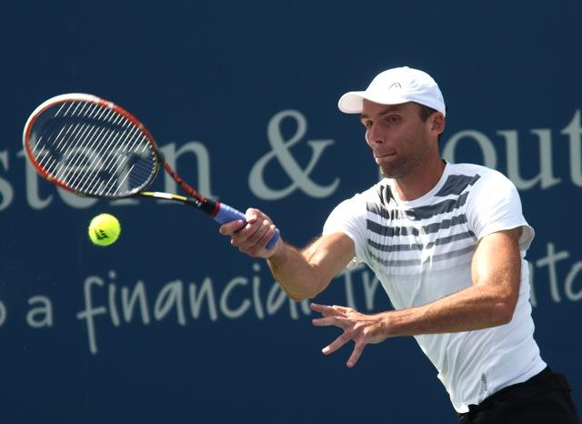Na chorvátsky tenista Ivo Karlovič