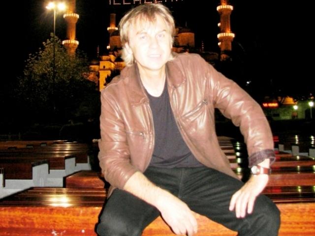 V Istanbule, r. 2007
