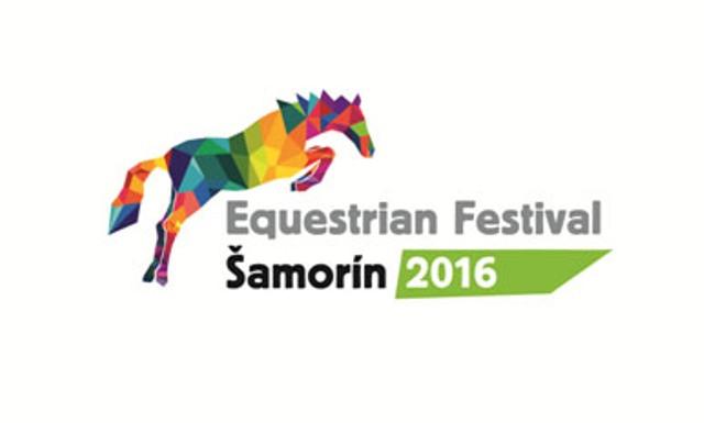 1. ročník najprestížnejšieho skokového podujatia na Slovensku EQUESTRIAN FESTIVAL ŠAMORÍN 2016, ktoré potrvá do nedele 31. júla a zastrešuje jedinečné preteky na koni na vysokej úrovni CSIO***, medzi nimi aj významnú parkúrovú súťaž POHÁR NÁRODOV