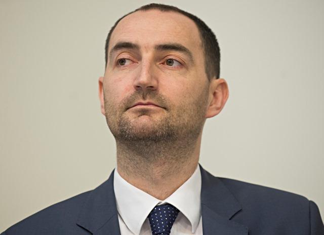 Na snímke hovorca automobilky KIA Motors Slovakia  Jozef Bačé