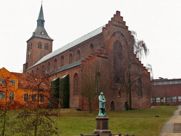 Katedrála svätého Kanuta v Odense