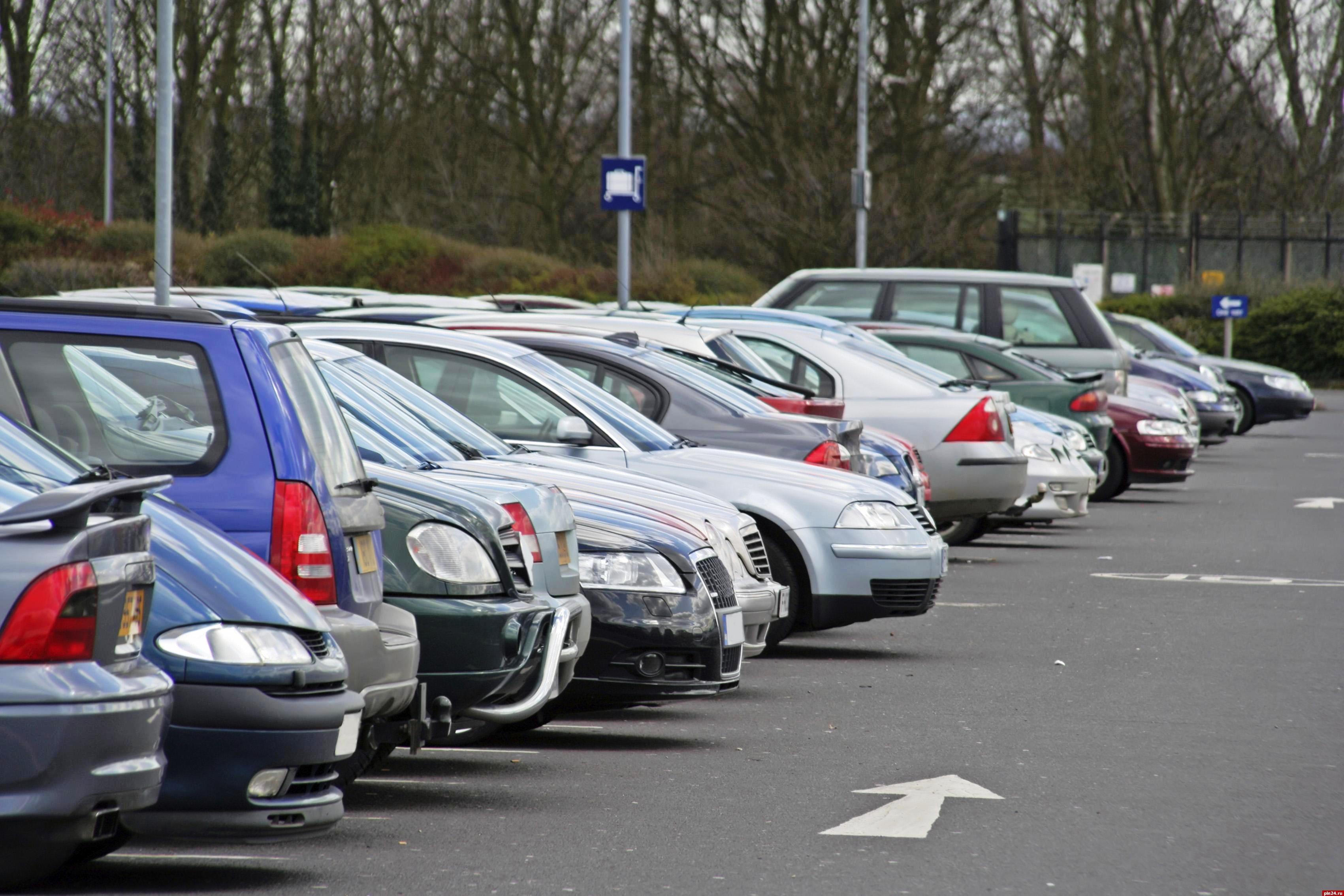 Nove pravidla parkovania