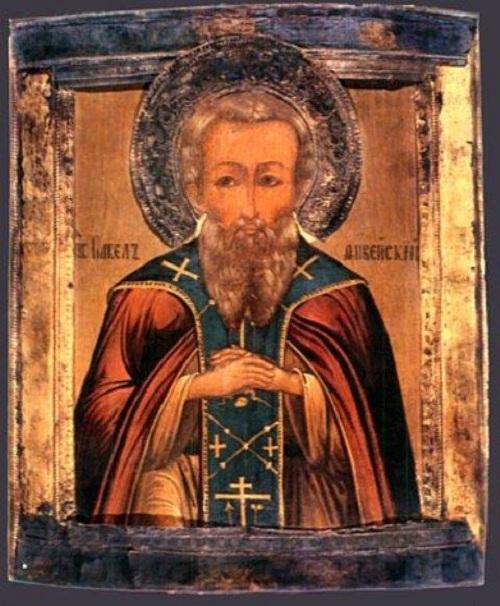 Pavol Pustovník