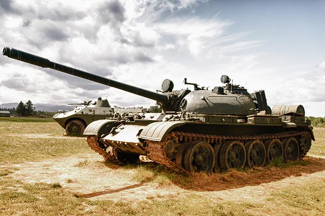 T-55_Tank