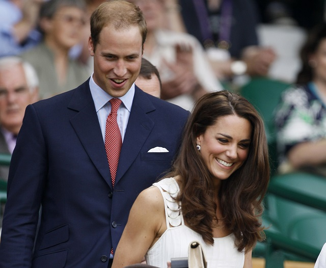 William a Kate, vojvoda a vojvodkyňa z Cambridgeu