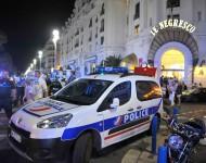 Nákladné auto vrazilo do davu ľudí vo francúzskom Nice. Útok si vyžiadal obete na životoch a desiatky zranených