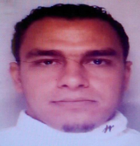 Na snímke tuniský páchateľ Mohamed Lahouaiej Bouhlel