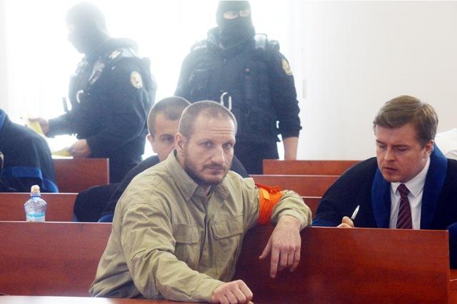 Špecializovaný trestný súd nepovolil Jurajovi Ondrejčákovi obnovu konania, naďalej platí 16-ročný trest
