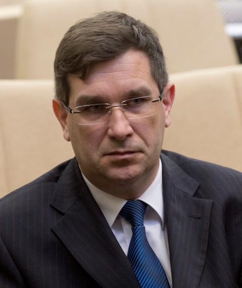 Na snímke sudca Najvyššieho súdu Ivan Rumana