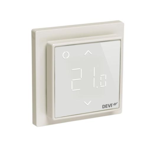 DEVIreg™ Smart je štýlovým dekoratívnym doplnkom moderných domácností