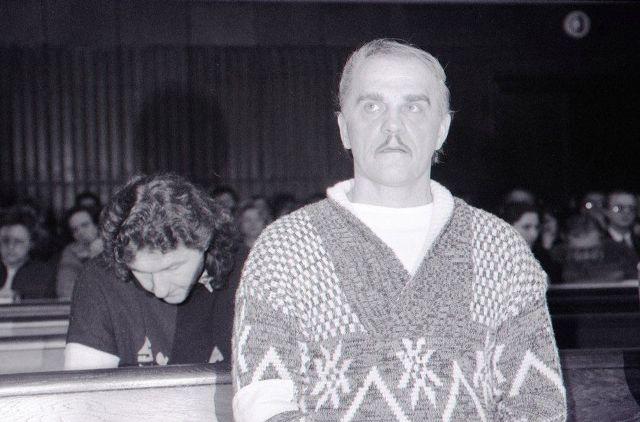 Ján Molnár, prvý vrah, ktorého po Nežnej revolúcii v roku 1989 odsúdili na doživotie, zostáva naďalej za mrežami väzenia v Leopoldove