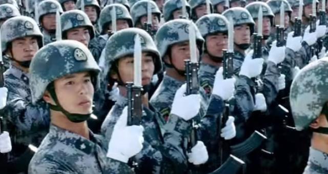Čína pripravuje reorganizáciu svojích pozemných vojsk