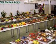 Fotodokumentácia z najväčšiej poľnohospodárskej a potravinárskej výstavy-  Agrokomplex  43. ročník