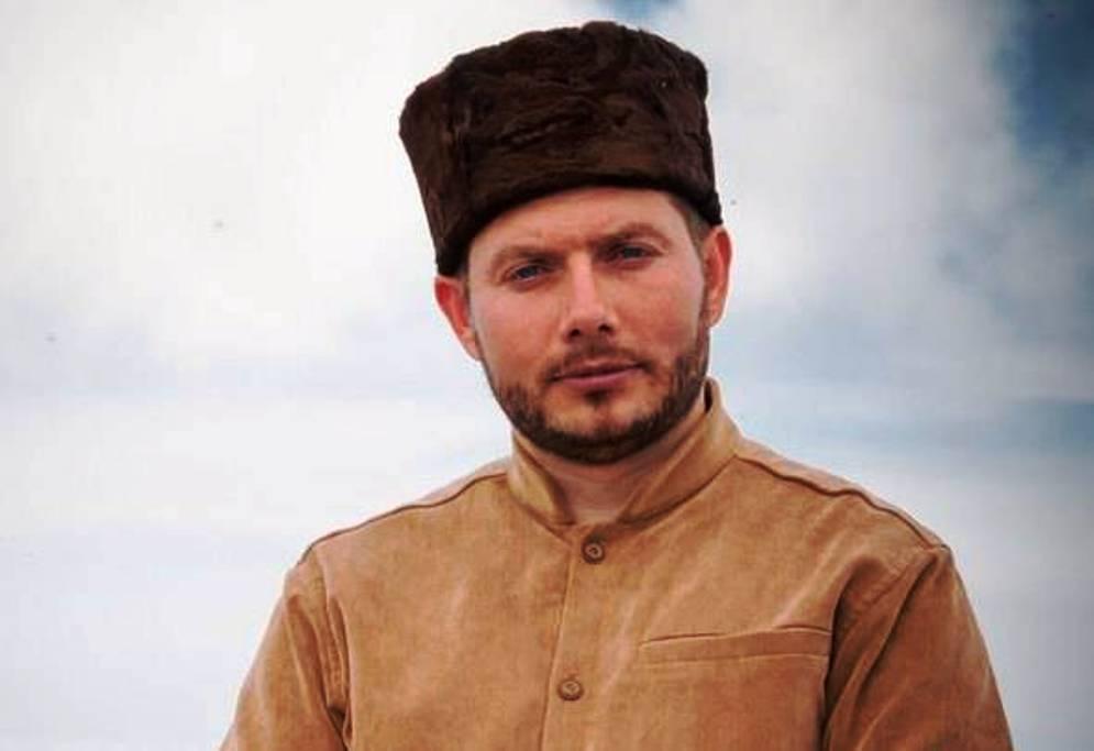 Colchanov