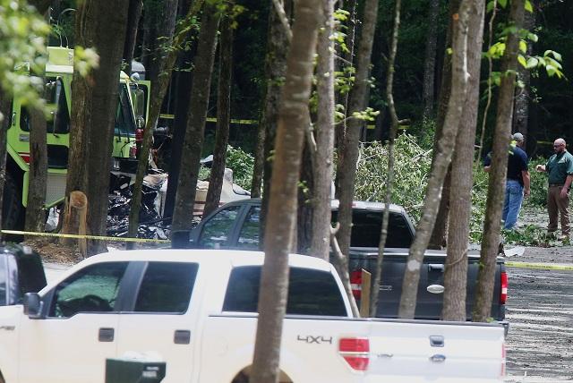 Šesť ľudí zahynulo v nedeľu pri havárii menšieho lietadla v americkom štáte Alabama