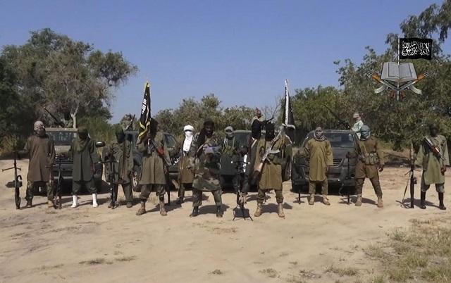 Islamský štát oznámil meno nového vodcu nigérijských teroristov z Boko Haram