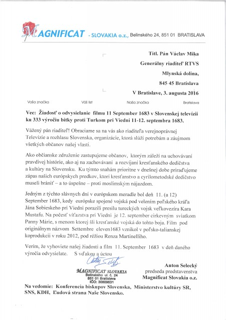 Zdroj: dev.magnificat.sk