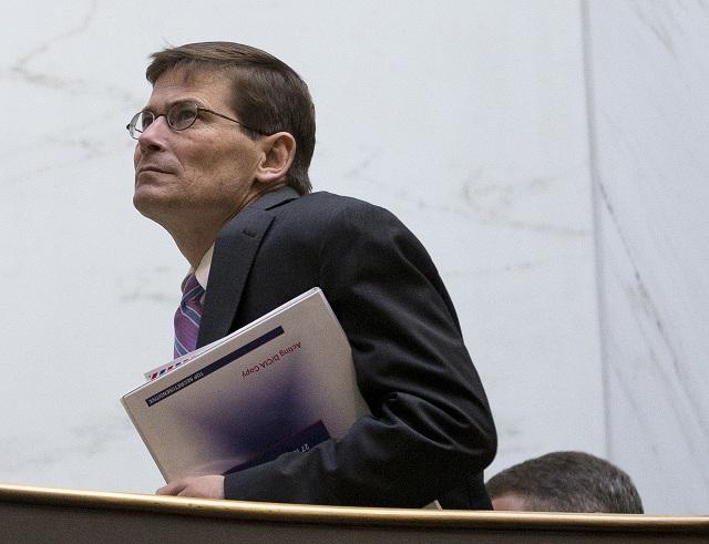 Bývalý zástupca riaditeľa americkej Ústrednej spravodajskej služby (CIA) Michael Morell