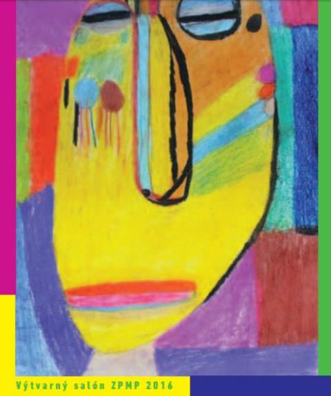 21. ročník výstavy výtvarných prác ľudí s mentálnym postihnutím Výtvarný salón 2016