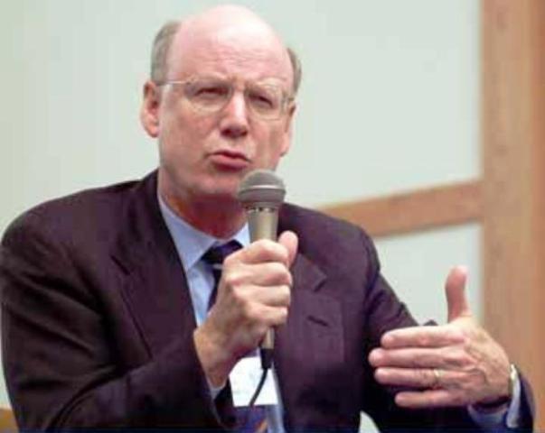 Rockefeller varuje: Třetí světová válka bude, o tom jsem přesvědčen