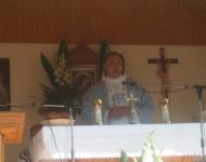 Jedným z pútnických miest, kde si obraz Sedembolestnej osobitne uctievajú veriaci desaťročia je aj les v Kamenici nad Cirochou