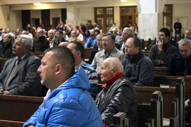 Sväté misie v Poprade pokračovali