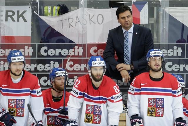 Český hokejový tréner Vladimír Růžička dostal za spreneveru peňažný trest vo výške 400.000 korún
